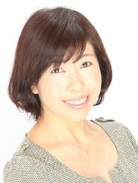 セラピストの本間由美子